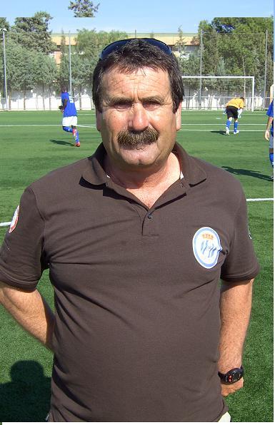Miguel Jiménez Jeles se hace cargo del cadete autonómico de La Mojonera CF